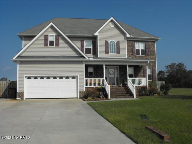 Photo of 118 Weste Avenue, Jacksonville, NC 28540 (MLS # 100292922)
