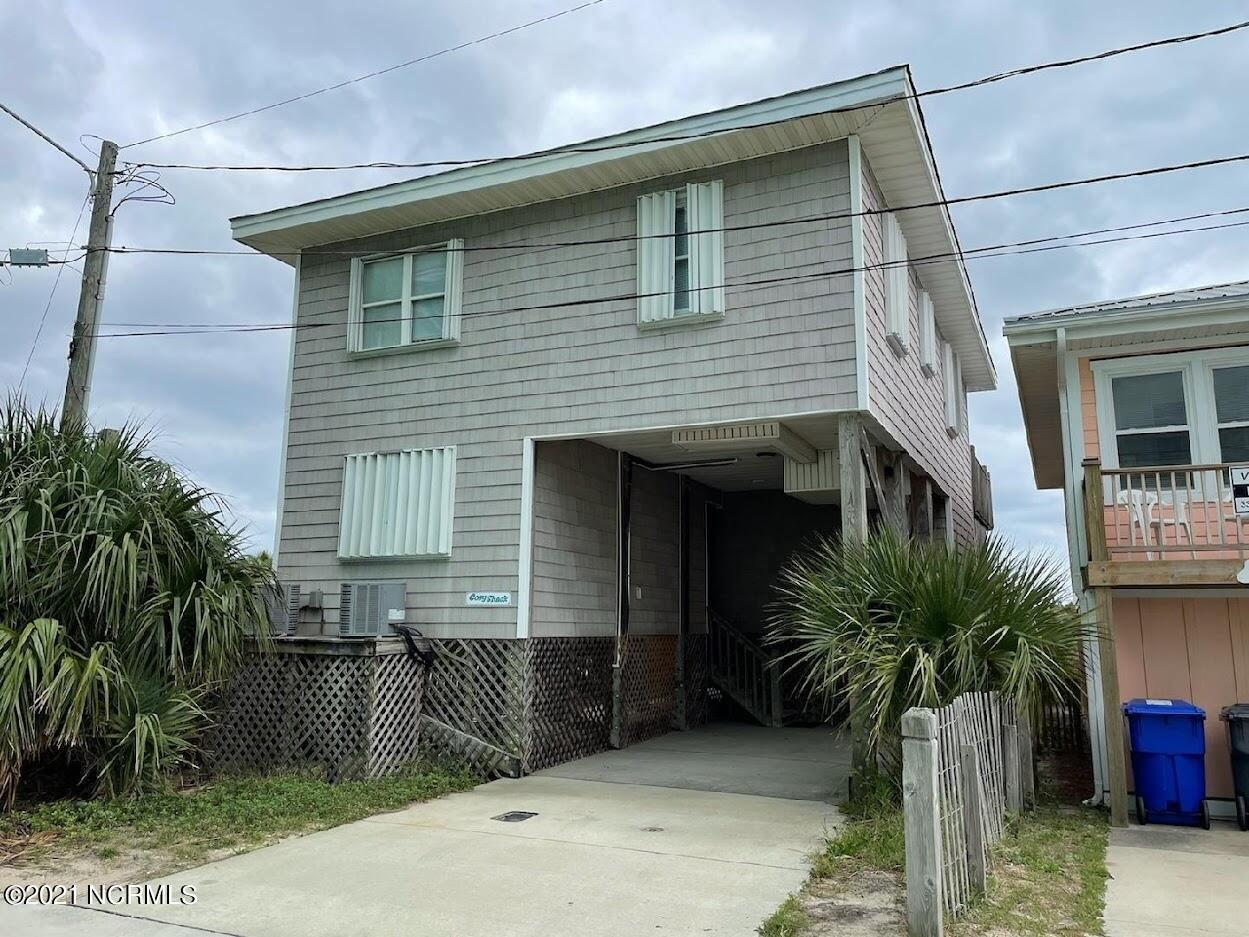 Photo of 105 Carolina Beach Avenue S, Carolina Beach, NC 28428 (MLS # 100294922)