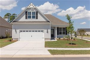 Photo of 4865 Goodwood Way, Wilmington, NC 28412 (MLS # 100177923)