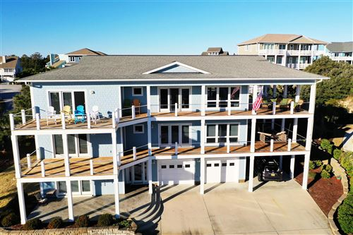 Photo of 10001 Surf Scooter Court, Emerald Isle, NC 28594 (MLS # 100206923)