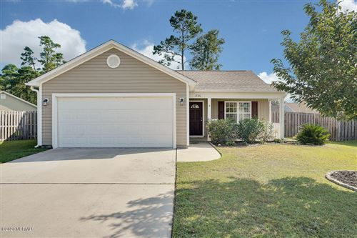 Photo of 1736 Provincial Drive, Leland, NC 28451 (MLS # 100231923)