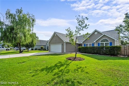 Photo of 674 Pine Branches Circle SE, Belville, NC 28451 (MLS # 100276923)