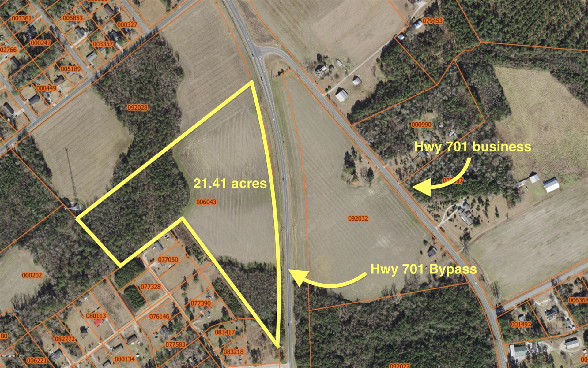 Photo of 1603 701 Bypass Highway, Whiteville, NC 28472 (MLS # 100224923)