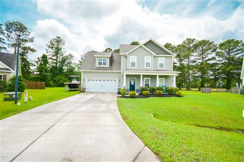 Photo of 328 Holly Grove Court W, Jacksonville, NC 28540 (MLS # 100217924)