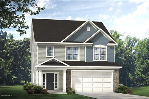Photo of 8642 Lanvale Forest Drive, Leland, NC 28451 (MLS # 100228924)