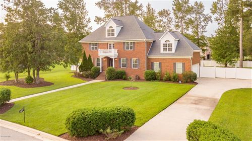 Photo of 143 Lismore Drive, Winterville, NC 28590 (MLS # 100229924)