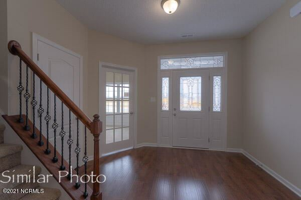 Photo of 114 Evergreen Forest Drive, Sneads Ferry, NC 28460 (MLS # 100287924)