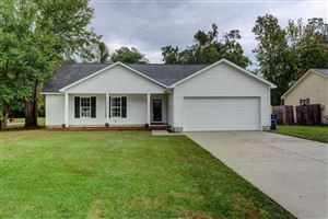 Photo of 10 Enouch Lane, Jacksonville, NC 28540 (MLS # 100191925)