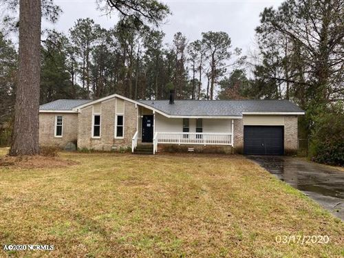 Photo of 202 Country Road, Jacksonville, NC 28546 (MLS # 100210925)