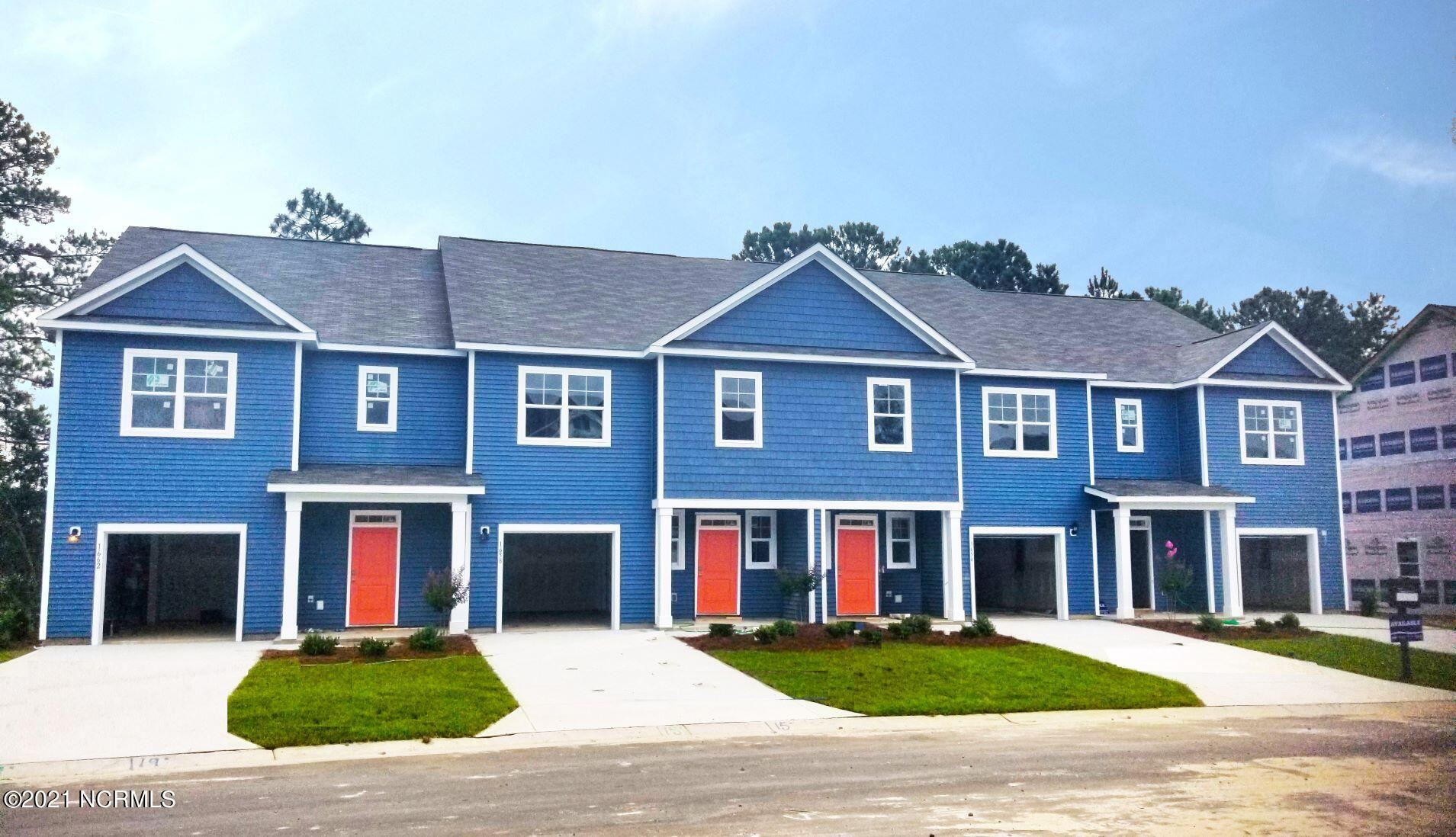 Photo of 1654 Killdeer Lane Lot 54, Wilmington, NC 28411 (MLS # 100273925)