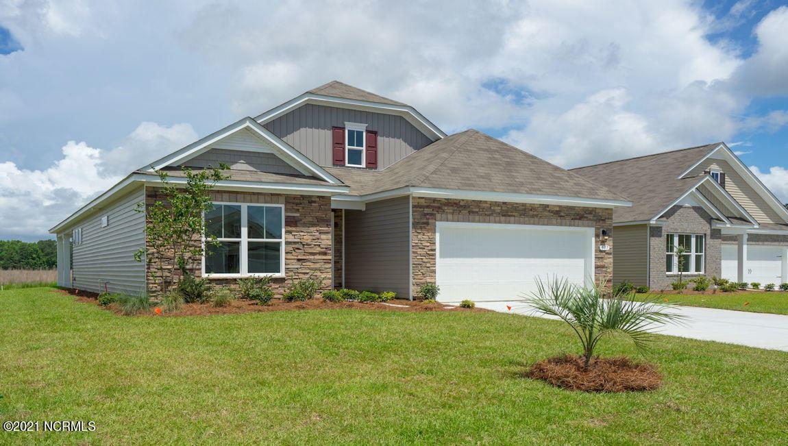 Photo of 603 Silos Way #Lot 1612- Arlington, Carolina Shores, NC 28467 (MLS # 100284925)
