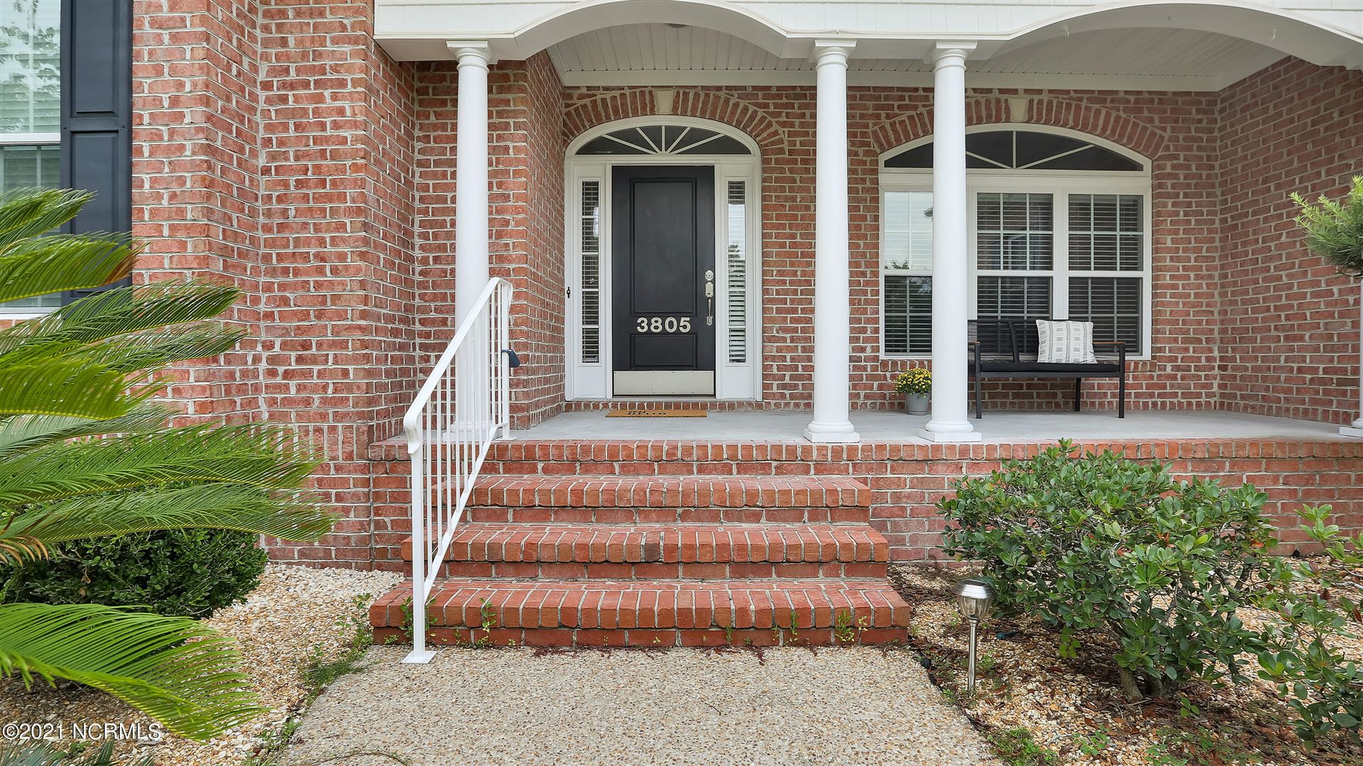 Photo of 3805 Ardley Court, Wilmington, NC 28409 (MLS # 100289925)
