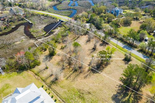 Photo of 26 Crane Pointe Road, Hampstead, NC 28443 (MLS # 100211926)