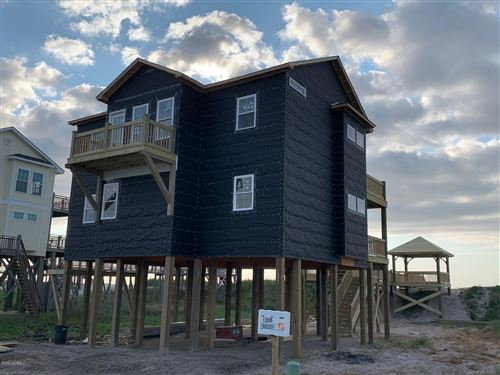 Photo of 1308 New River Inlet Road, North Topsail Beach, NC 28460 (MLS # 100239926)