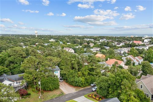 Photo of 408 Holly Street, Emerald Isle, NC 28594 (MLS # 100278926)