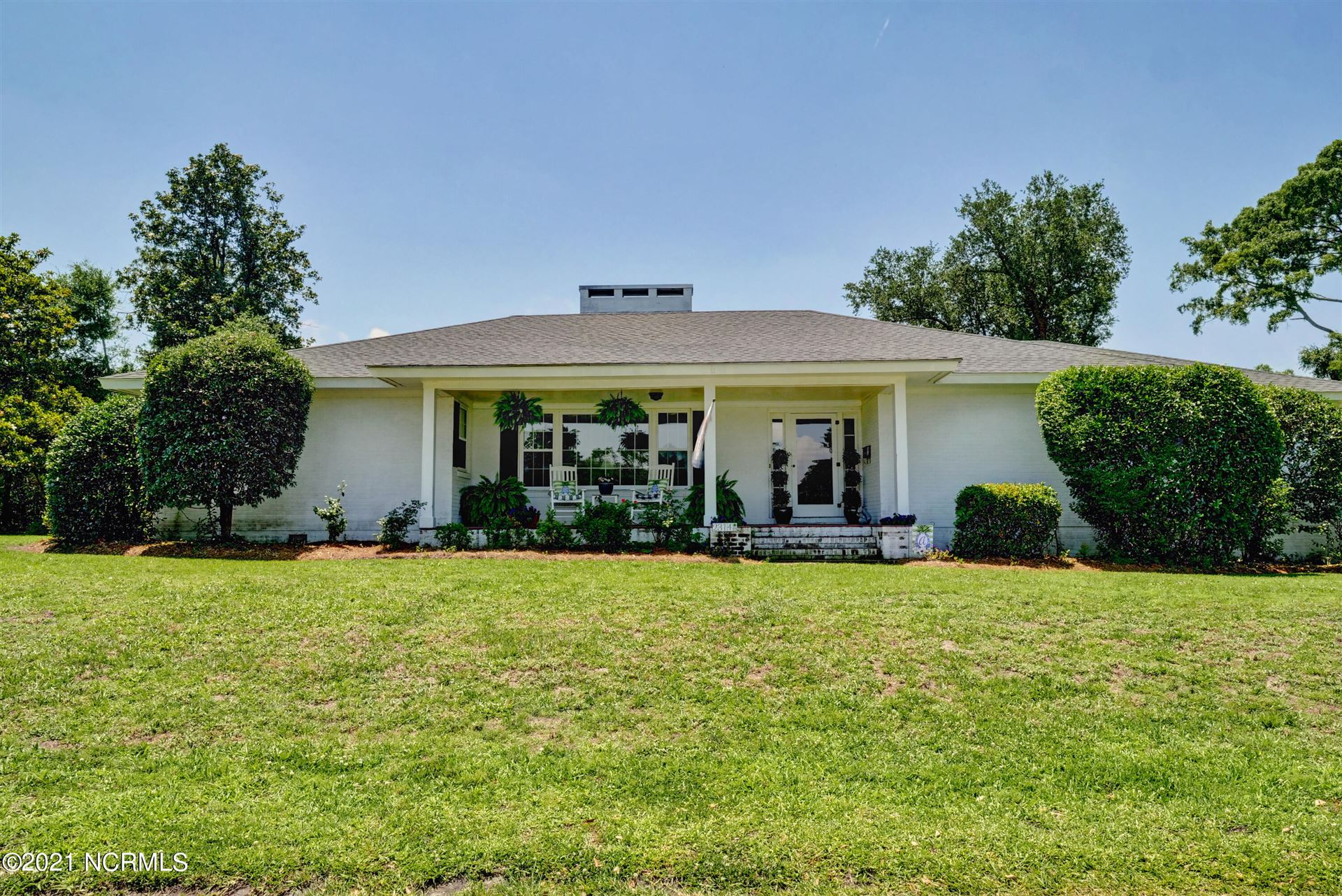Photo for 2314 Highland Drive, Wilmington, NC 28403 (MLS # 100276926)