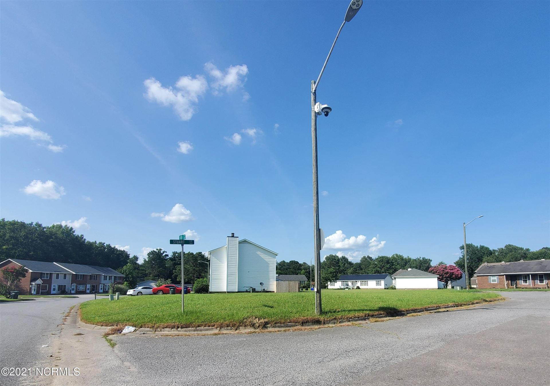 Photo of 101 Stuart Circle, Greenville, NC 27834 (MLS # 100281926)