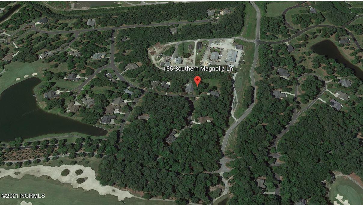Photo of 155 Southern Magnolia Lane, Wallace, NC 28466 (MLS # 100286926)