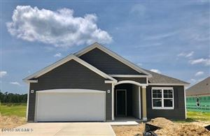 Photo of 48 York Lane #Lot 37, Hampstead, NC 28443 (MLS # 100158927)