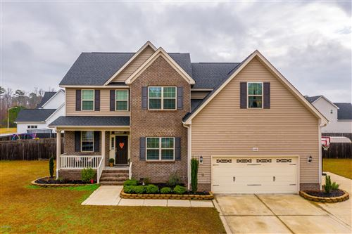 Photo of 4408 Southlea Drive, Winterville, NC 28590 (MLS # 100199927)