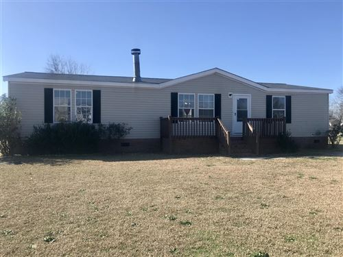 Photo of 117 Magnolia Gardens Drive, Jacksonville, NC 28540 (MLS # 100200927)