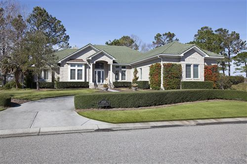 Photo of 2021 Scrimshaw Place, Wilmington, NC 28405 (MLS # 100204927)