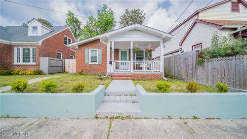 Photo of 704 S 15th Street, Wilmington, NC 28401 (MLS # 100268927)