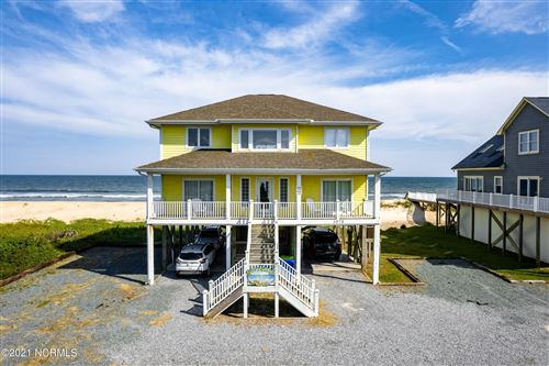 Photo of 1078 New River Inlet Road, North Topsail Beach, NC 28460 (MLS # 100276927)
