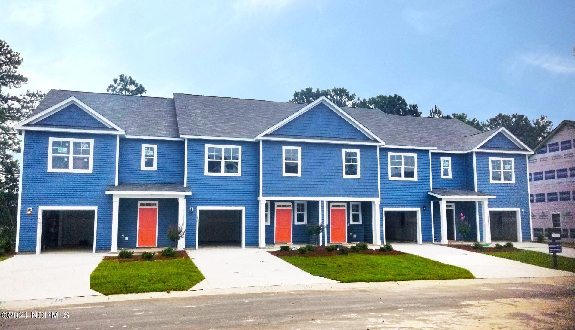 Photo of 1650 Killdeer Lane #Lot 53, Wilmington, NC 28411 (MLS # 100273927)