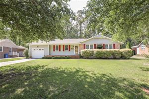 Photo of 1405 Clifton Road, Jacksonville, NC 28540 (MLS # 100171928)