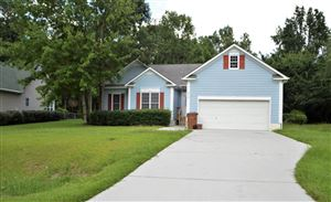 Photo of 916 Mandarin Trail, Jacksonville, NC 28540 (MLS # 100176928)