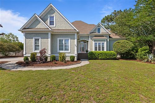 Photo of 603 John S Mosby Drive, Wilmington, NC 28412 (MLS # 100219928)