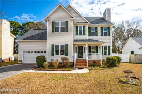 Photo of 606 Chowning Place, Wilmington, NC 28409 (MLS # 100256928)