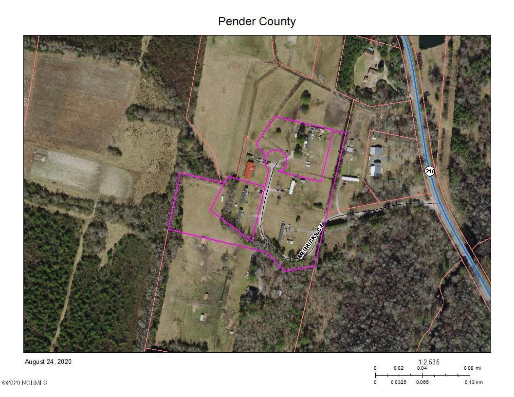 Photo for 176-236 Merricks, Rocky Point, NC 28457 (MLS # 100232928)