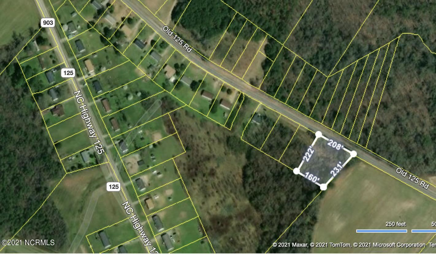 Photo for 0 Old Hwy 125, Halifax, NC 27839 (MLS # 100283928)