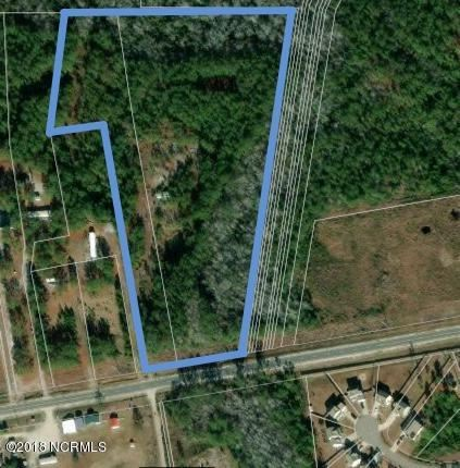 Photo of 1345/1347 Highway 172, Sneads Ferry, NC 28460 (MLS # 100115929)