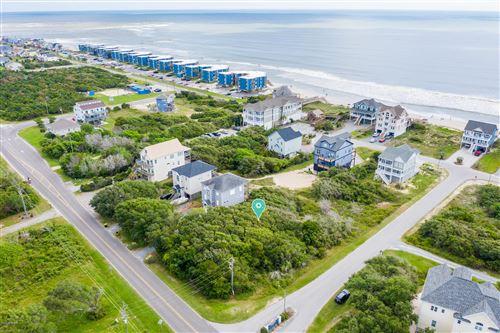 Photo of 1 Bottlenose Boulevard, North Topsail Beach, NC 28460 (MLS # 100236929)