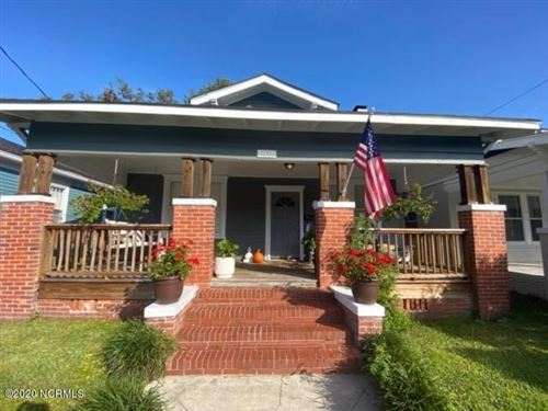 Photo of 1819 Ann Street, Wilmington, NC 28403 (MLS # 100239929)