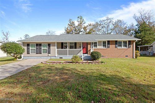 Photo of 716 Kathryn Avenue, Jacksonville, NC 28540 (MLS # 100246929)