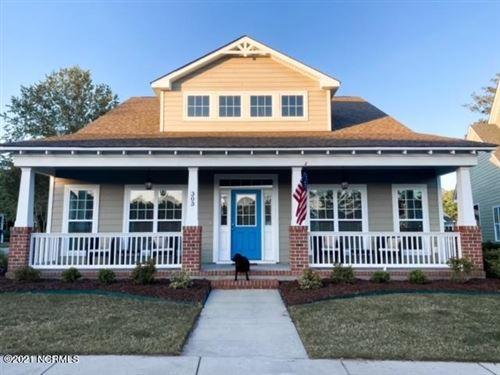 Photo of 303 Hughes Circle, Wilmington, NC 28411 (MLS # 100270929)