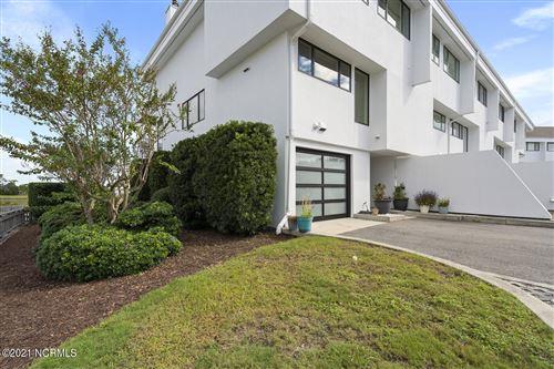 Photo of 5433 Marina Club Drive, Wilmington, NC 28409 (MLS # 100294929)