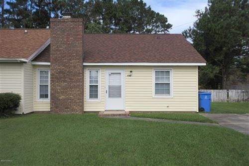 Photo of 145 Pine Crest Drive, Jacksonville, NC 28546 (MLS # 100295929)