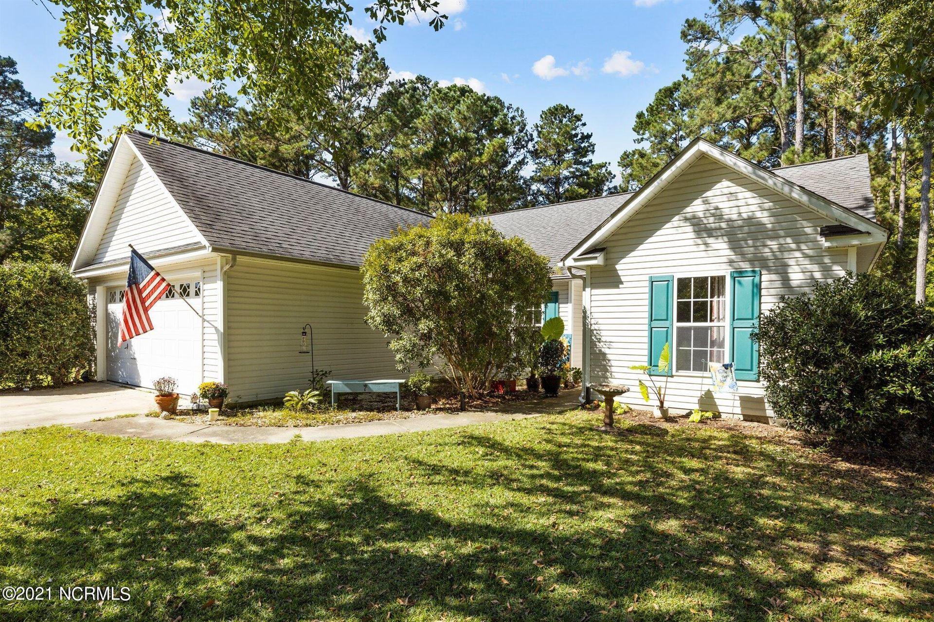 Photo of 239 Lemonwood Drive, Havelock, NC 28532 (MLS # 100292929)