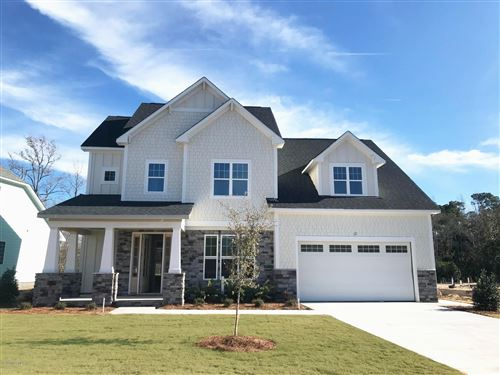 Photo of 1265 Waterway Court, Wilmington, NC 28411 (MLS # 100168930)