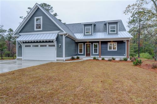Photo of 547 Crown Pointe Drive, Hampstead, NC 28443 (MLS # 100193930)