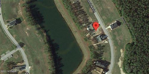 Photo of 534 Moss Lake Lane, Holly Ridge, NC 28445 (MLS # 100268930)