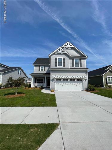Photo of 5640 Pinecone Place, Wilmington, NC 28409 (MLS # 100281930)