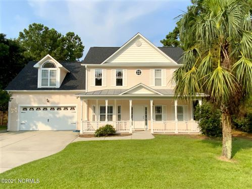 Photo of 110 Palm Cottage Drive, Hampstead, NC 28443 (MLS # 100283930)