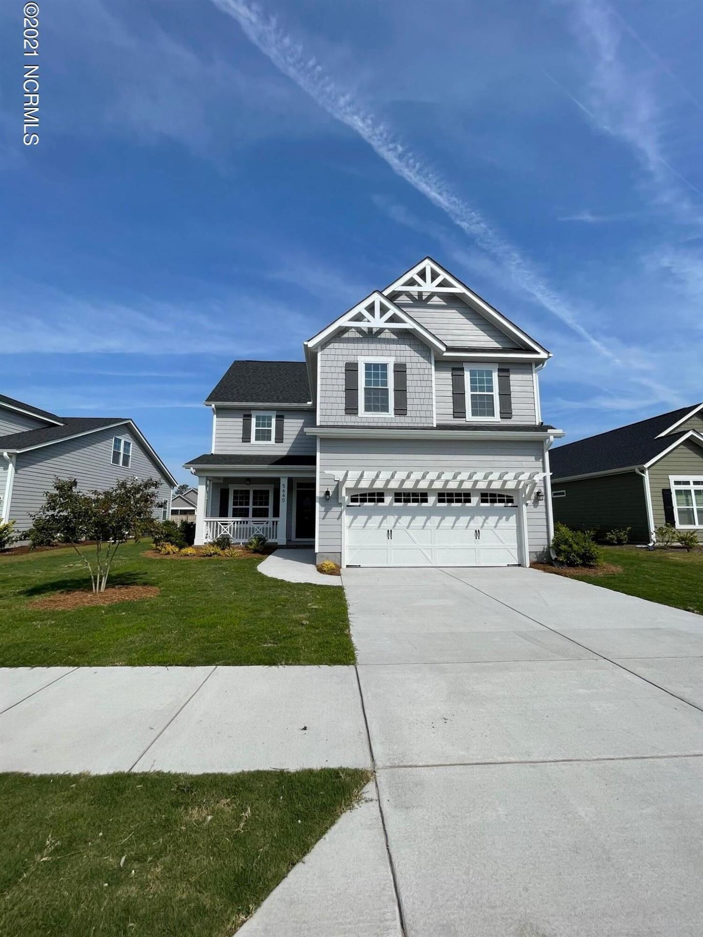 Photo for 5640 Pinecone Place, Wilmington, NC 28409 (MLS # 100281930)
