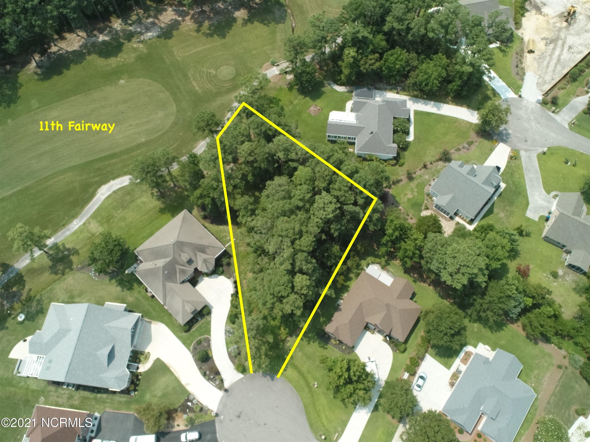 Photo for 306 Starboard Cove, Sneads Ferry, NC 28460 (MLS # 100282930)